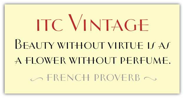 Vintage.Strizver